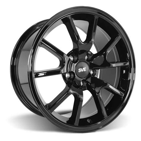 nitto nt555 review mustang mustang fr500 wheel tire kit 17x9 10 5 gloss black
