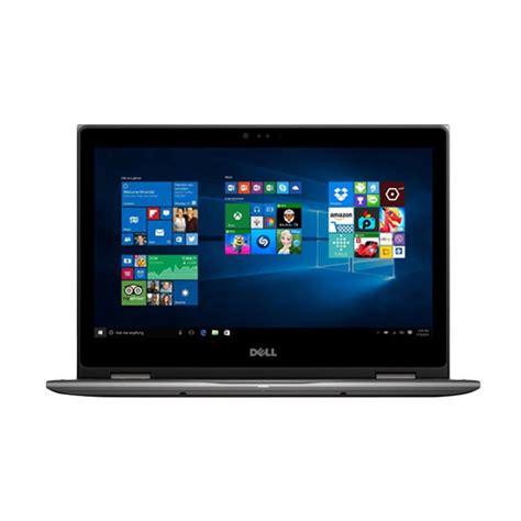 Dell Inspiron 13 5368 I3 6100u jual dell inspiron 13 5368 notebook 13 inch i3 6100u