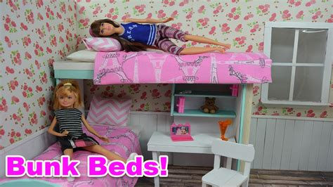 how to make bunk beds how to make bunk bed