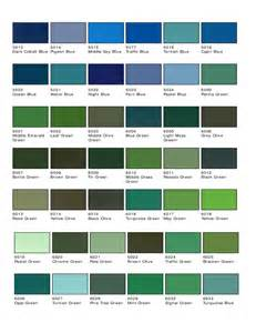 color selection standard ral color chart free