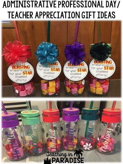 christmas gifts for administrative assistants
