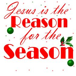 jesus is the reason for the season quotes reason for the season clipart clipart suggest