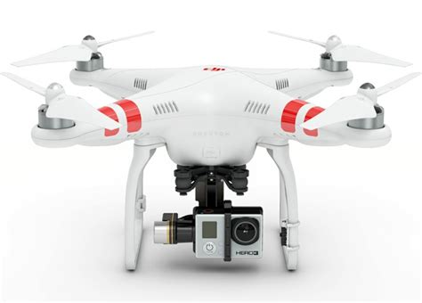Dji Phantom 2 dji released its new quadcopter phantom 2