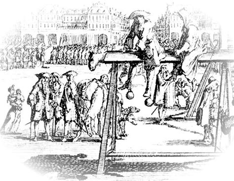 wooden horse torture the wooden horse jamaica s history always something