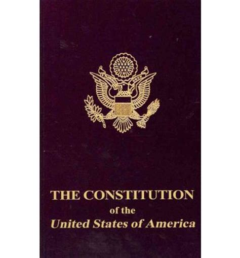 the constitution of the united states of america books the constitution of the united states of america united