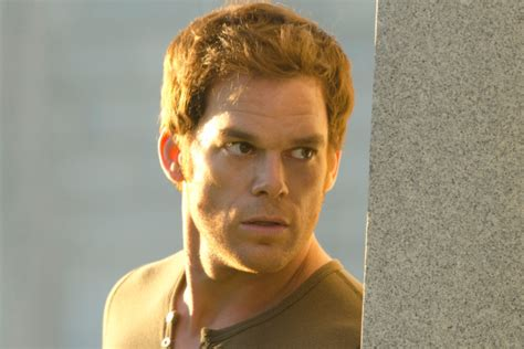 michael c hall on where dexter went wrong and his michael c hall dexter is already caught salon com