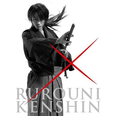 Samurai X 5 planet blue rurouni kenshin live