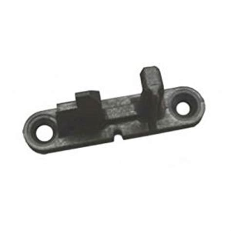 Amazon Com Front Load Washer Door Latch Hook Strike New How To Replace Door Latch On Frigidaire Front Load Washer
