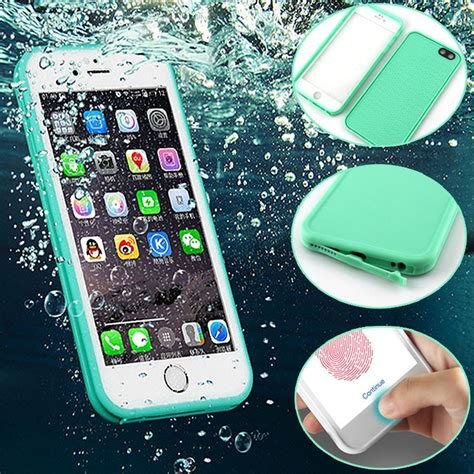 iphone waterproof changing products