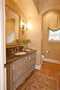 French Country Bathroom Lighting - french country traditional bathroom houston by creative touch interiors