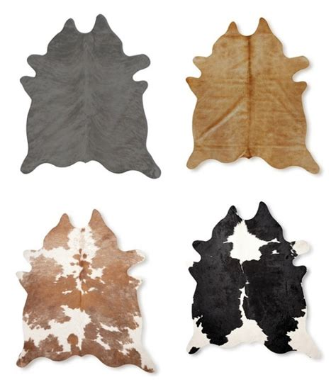 Cowhide Rug how to decorate with cowhide when you aren t a cowboy decorchick