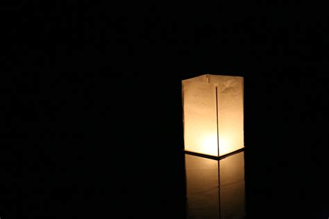 Lanterns With Paper - paper lanterns project