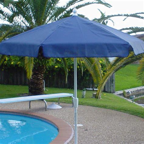 7 foot patio umbrella 7 foot 6 inch diameter outdoor umbrella pool equipment
