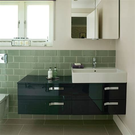 green and gray bathroom 24 grey green bathroom tiles ideas and pictures