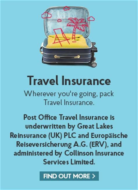 Post Office Travel Insurance by Electronic System For Travel Authorisation Post Office