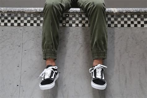 Vans Skool Pro Classic Bw shoe style guide