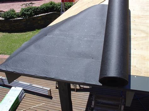 Roofing Paper Roof Installation How To Guide Best Practice Shingle