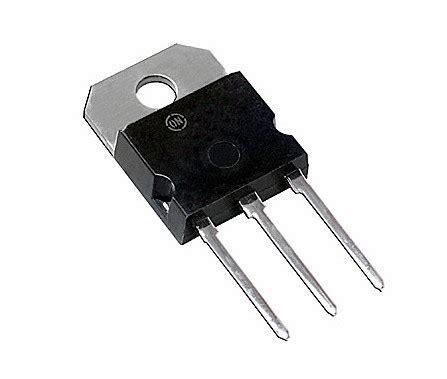 transistor darlington npn 15a componentes electronicos cetronic