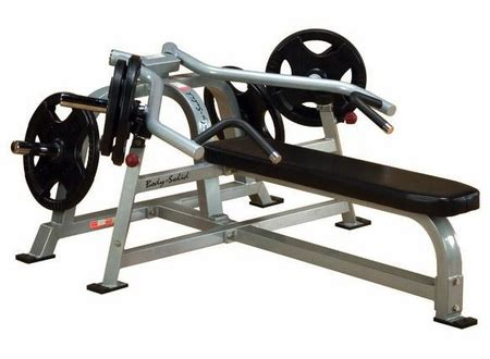 body solid leverage bench press body solid lvbp leverage bench press