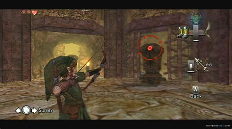 Wii Preview The Legend Of Twilight Princess by The Legend Of Twilight Princess Wii News Reviews