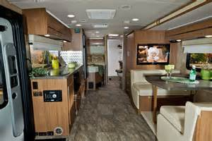 Winnebago Via Floor Plans via overview winnebago rvs