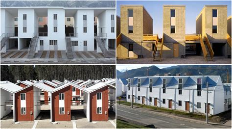 project houses elemental releases plans of 4 housing projects for open