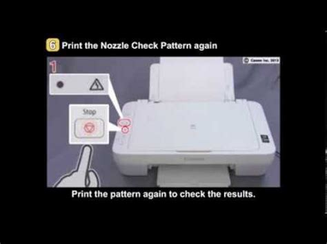how to reset ip2870 cartridge canon mg2950 reset and refill 2015 funnycat tv