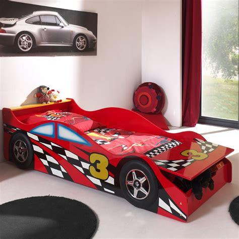 chambre enfant voiture lit enfant voiture quot race quot