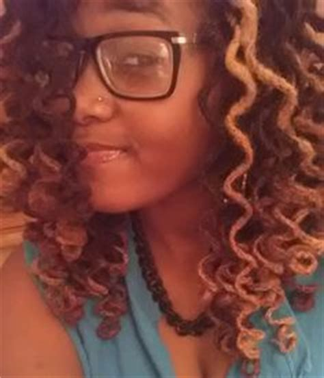 natural dyed locs 1000 images about colored loc ideas on pinterest locs