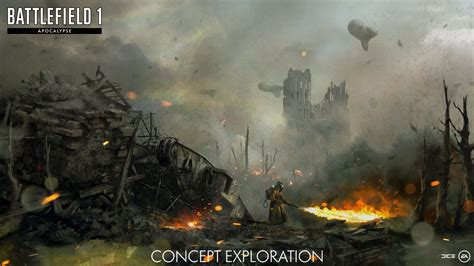 Kaset Ps 4 Battlefield 1 battlefield 1 apocalypse 2 ps4 news