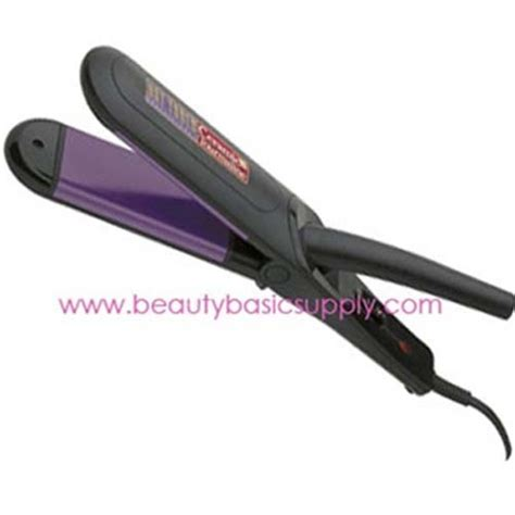 Tuft Basic 1 Straightening Iron tools 1 1 2 quot ceramicti tourmaline flat iron 1199