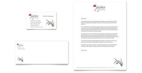 designmantic letterhead branding in the travel industry designmantic the design