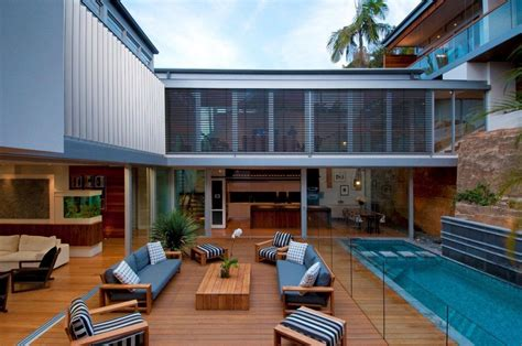 house renovation with outdoor lounge home