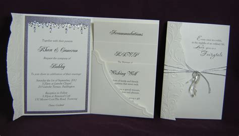 fairytale wedding invites tale wedding invitation about paper