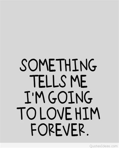cute love quotes for him her 2016