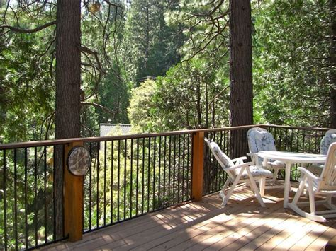 Cabins For Rent In Pinecrest Ca by Pinecrest Vacation Rental Vrbo 355520 3 Br Gold