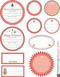 quilternity s place christmas tag printables