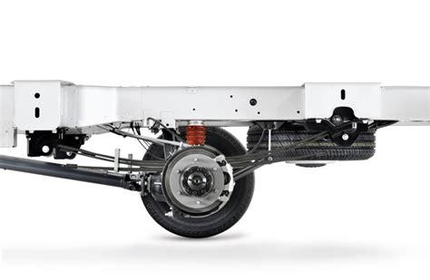 sospensioni lade renault master renault trucks danmark