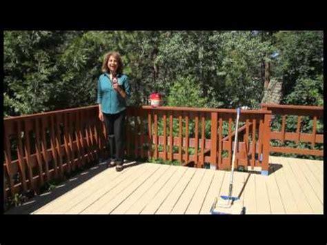 stain  deck  superdeck deck dock