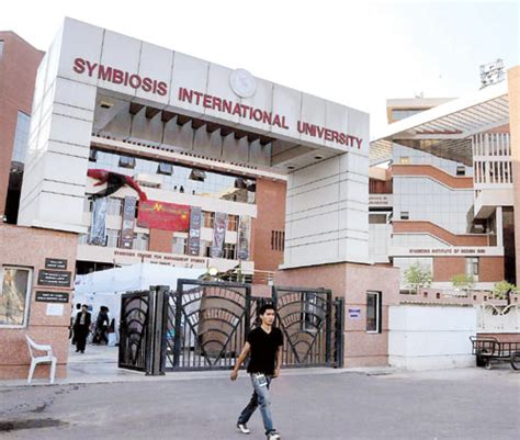 Symbiosis Mba Indore by Tapism In State Forces Symbiosis Mit To To Mp News