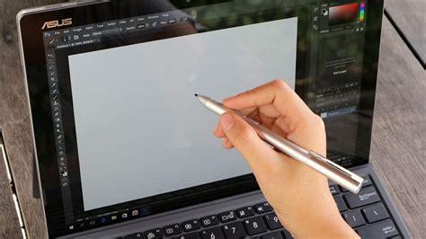 Laptop Asus Transformer 3 Pro T305ca asus transformer 3 pro review gadgetmatch