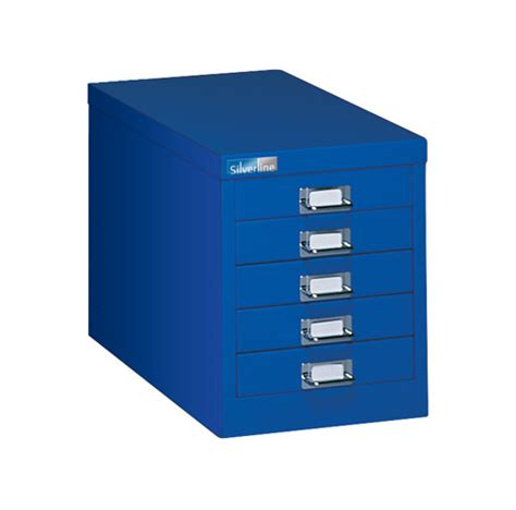 Silverline Multi Drawer Cabinets by Multi Drawers Silverline Graphic Center