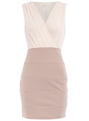 Wear Your Favourite Book With Rebounds Recycled Bags by Dorothy Perkins Block Bodycon Dress 9 Stylish Bodycon