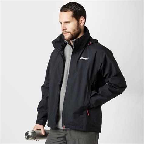 men s berghaus men s thunder gtx jacket