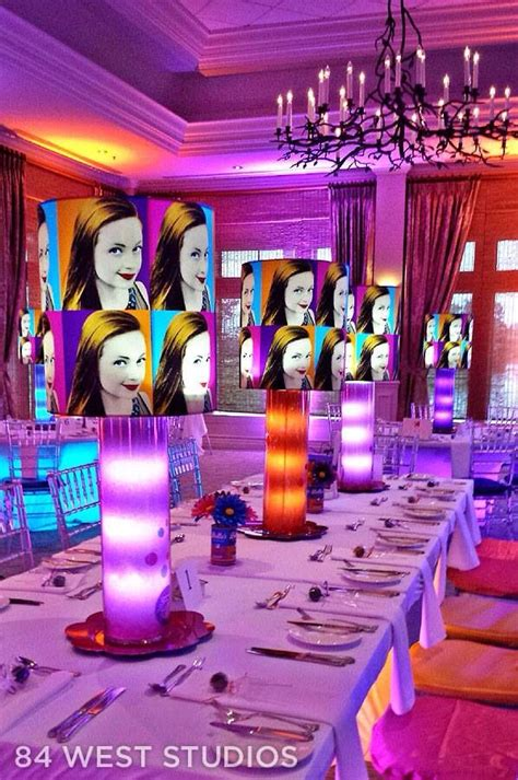 art themed events 17 best images about 23rd birthday ideas on pinterest