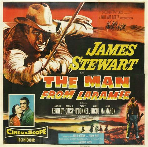 watch online the man from laramie 1955 full hd movie trailer happyotter the man from laramie 1955