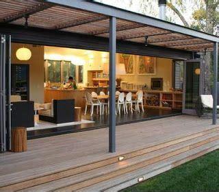ideas de techos  una terraza  estilo