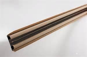 door sweep weather stripping mastercraft 174 36 quot steel door bottom weatherstrip