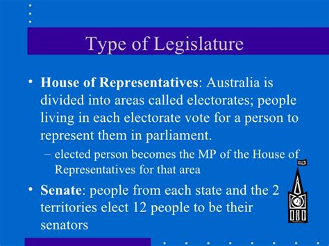 a two house legislature is called a two house legislature is called 3 australias government