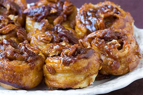 Barefoot Contessa Recipe Index by Easy Sticky Buns Recipe Gimme Some Oven